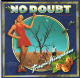 NO DOUBT Tragic Kingdom CD Album Trauma 1995